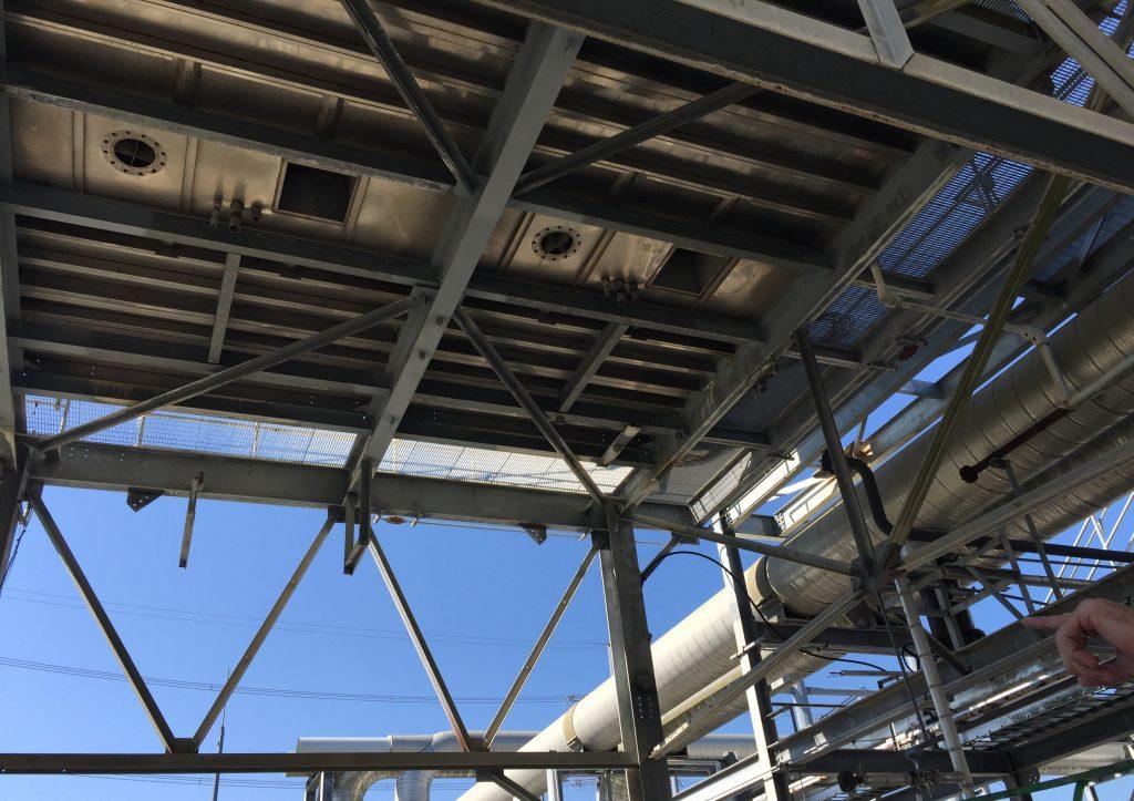 Oglethorpe Power Module Enclosures Dunn Building Company