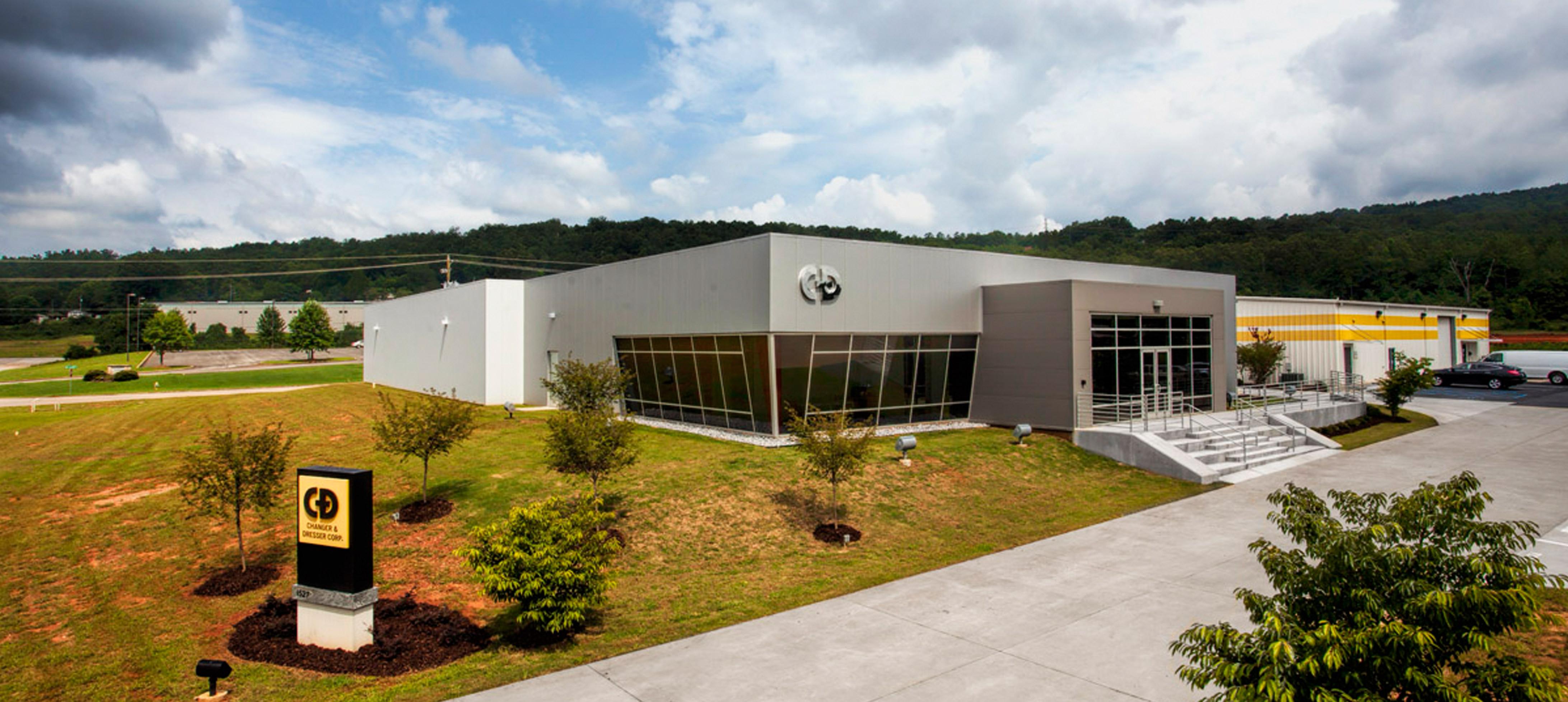 Home - Dunn Building Company