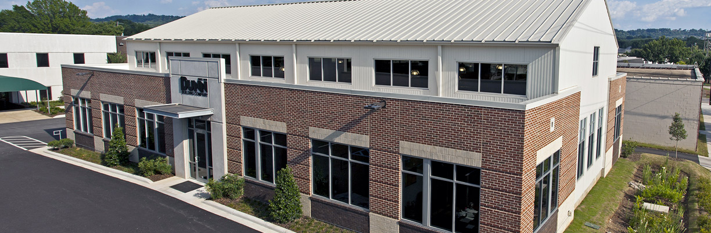 Birmingham Alabama Headquarters